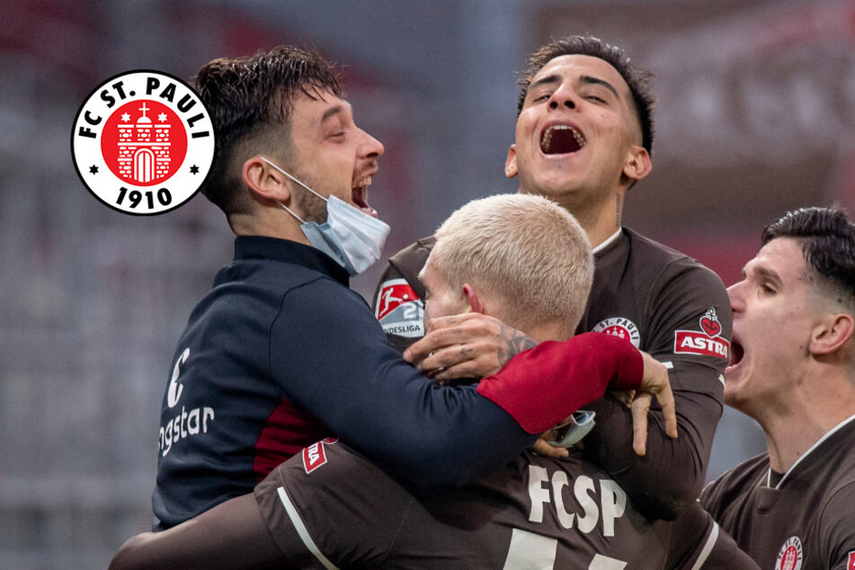 FC St. Pauli hofft auf versöhnlichen Jahresabschluss gegen Düsseldorf