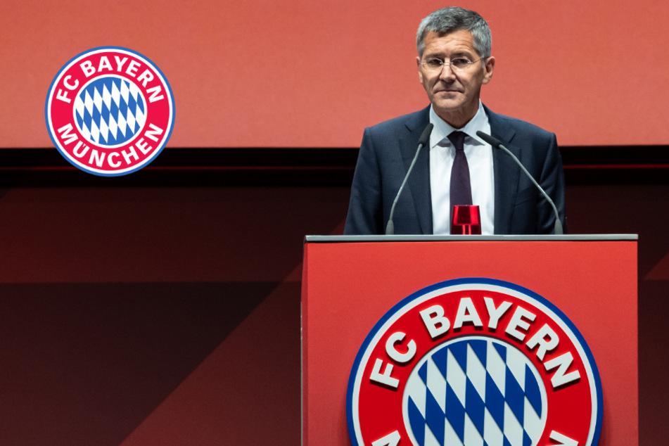 FC Bayern in Zeiten der Corona-Krise: Präsident Hainer über die Herausforderungen