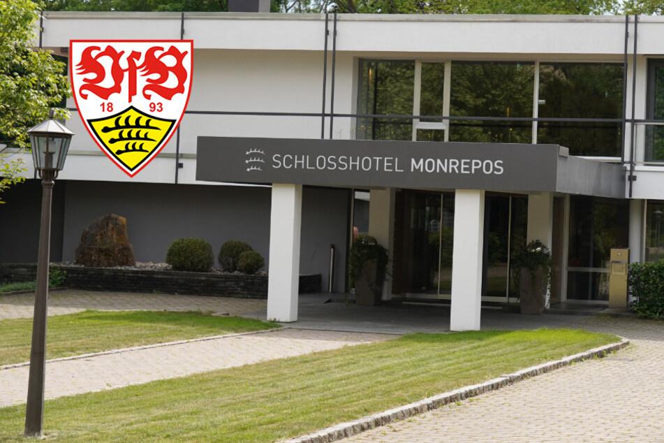 VfB-Stars isoliert im 4-Sterne-Hotel: Droht der Lagerkoller?