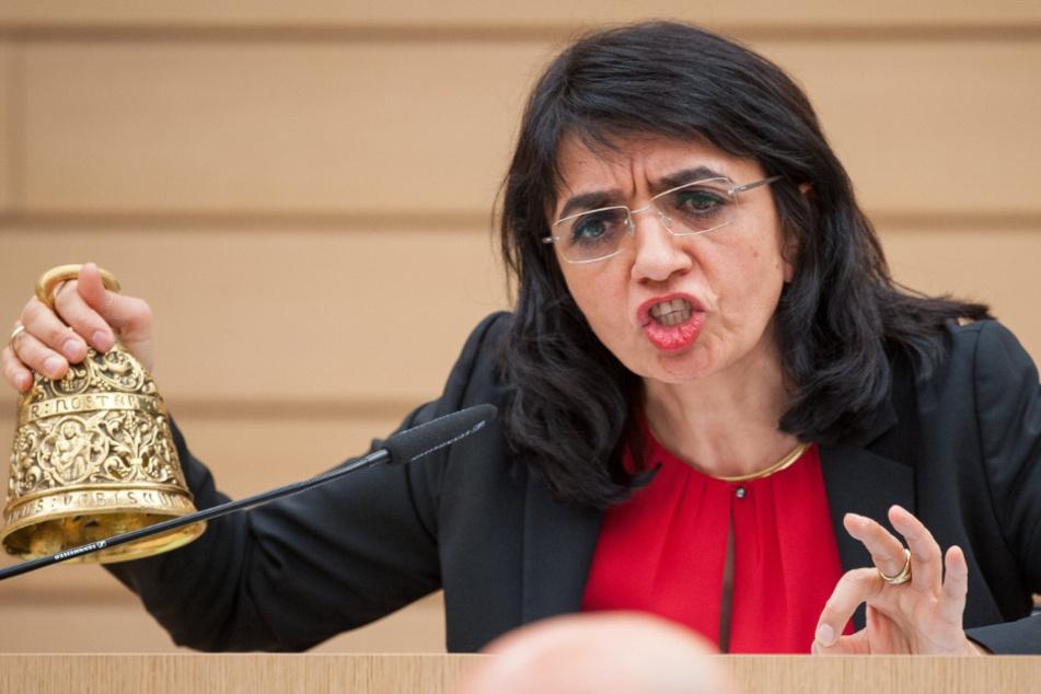 Landtagschefin beruft Sondersitzung wegen Corona-Maßnahmen ein