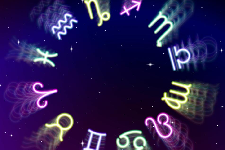 Horoskop heute: Tageshoroskop kostenlos für den 07.03.2020