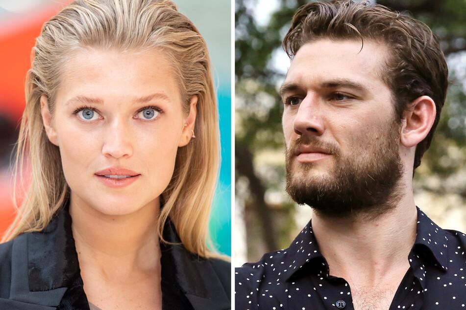 Das Model und der Schauspieler sind seit Dezember 2019 verlobt.