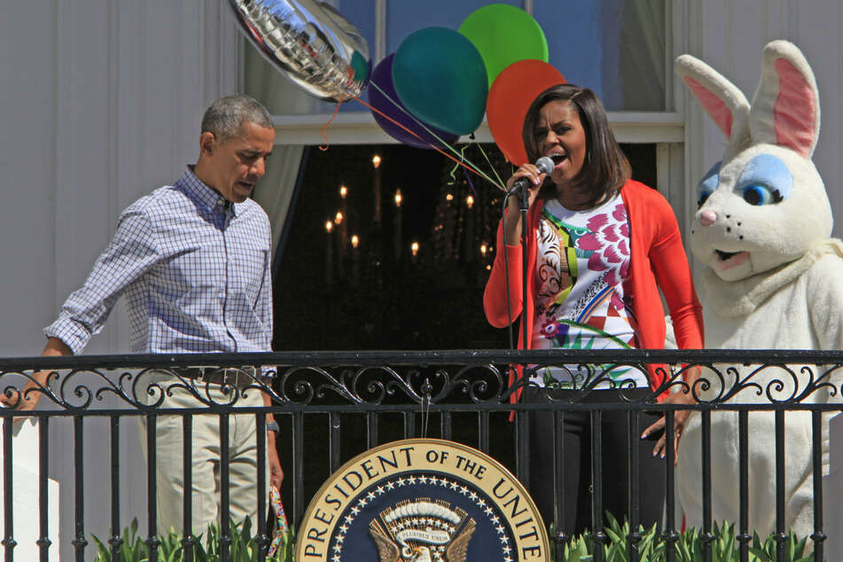 Michelle and Barack Obama are launching a new Netflix animated series!