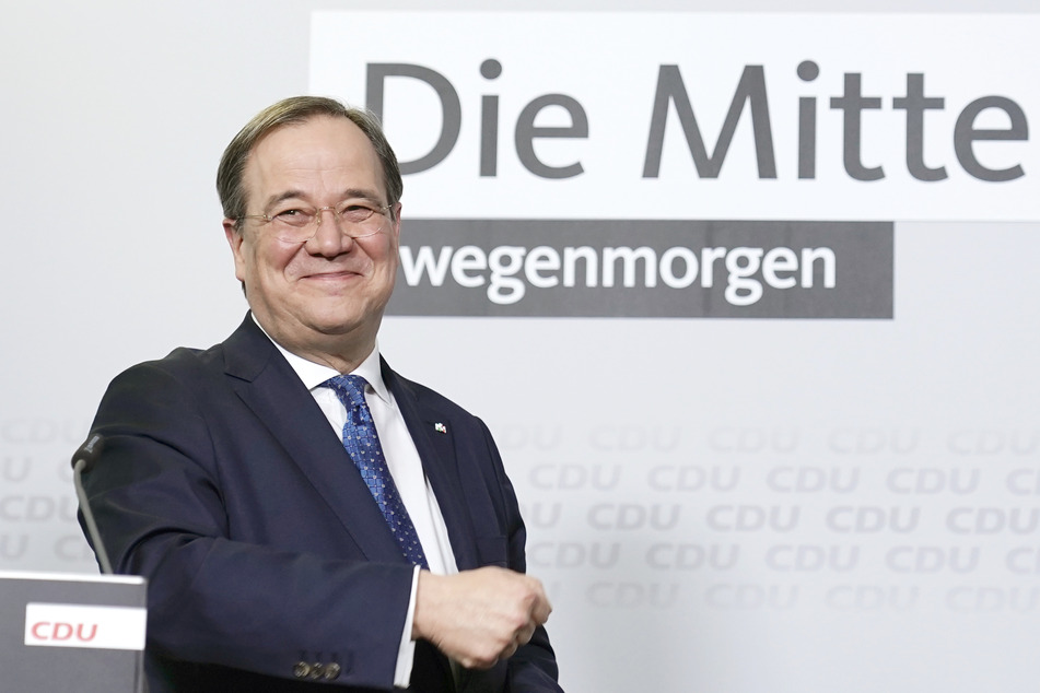 Armin Laschet (59, CDU), Ministerpräsident von Nordrhein-Westfalen und neuer Bundesvorsitzende der CDU, hat Hoffnungen auf ein langfristiges Corona-Konzept gedämpft.