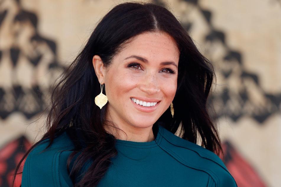 Kann Meghan, Herzogin von Sussex (39), ihre TV-Karriere wiederbeleben?
