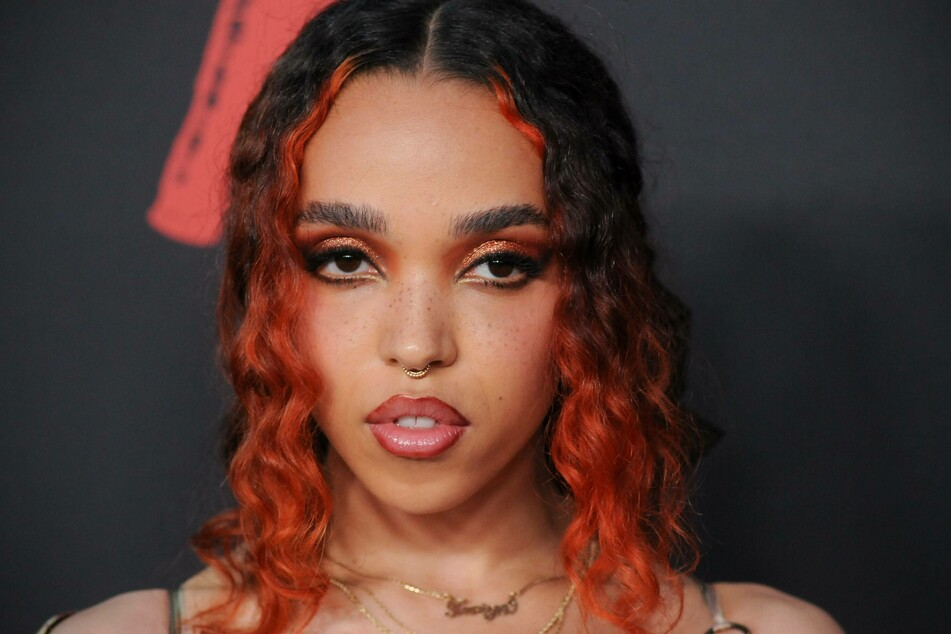FKA twigs (32) says the abuse got worse after she moved in with Shia LeBeouf (34) in October 2018.