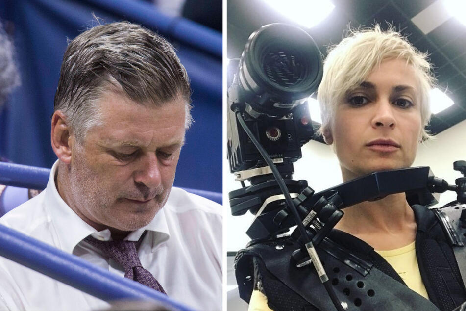 Alec Baldwin fatally shoots cinematographer Halyna Hutchins with prop gun in unexplained accident