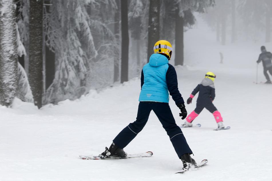Aiwanger ermuntert zum Skifahren und zur Freude am Leben