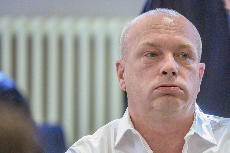 Regensburgs Ex-OB Wolbergs wegen Bestechlichkeit verurteilt