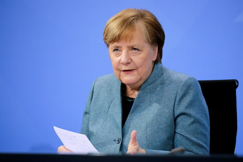 Bundeskanzlerin Angela Merkel (66) will nächste Woche an den Gesprächen teilnehmen. (Archiv)