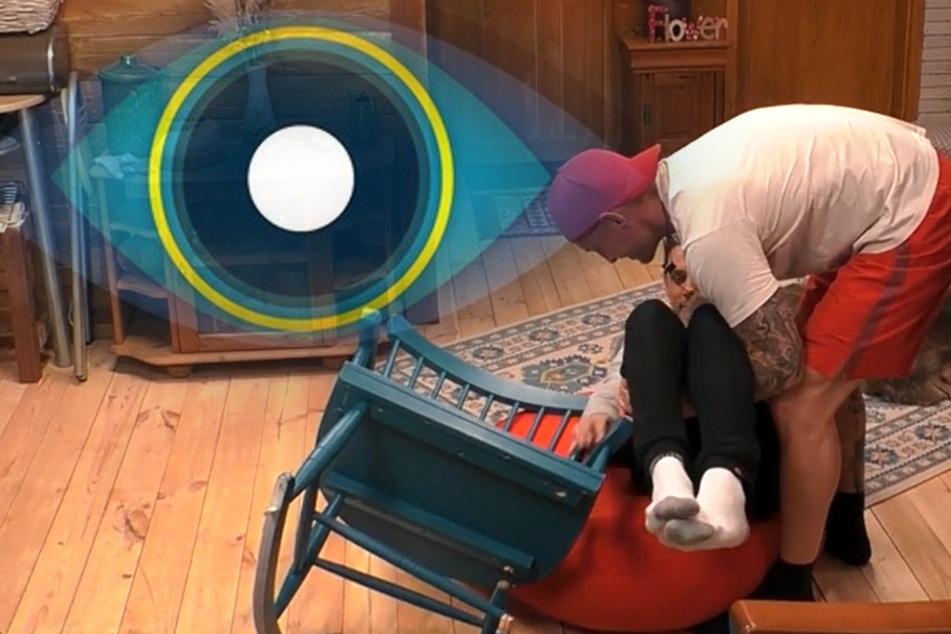 """Big Brother: """"Bewohner bricht zusammen""""!"""