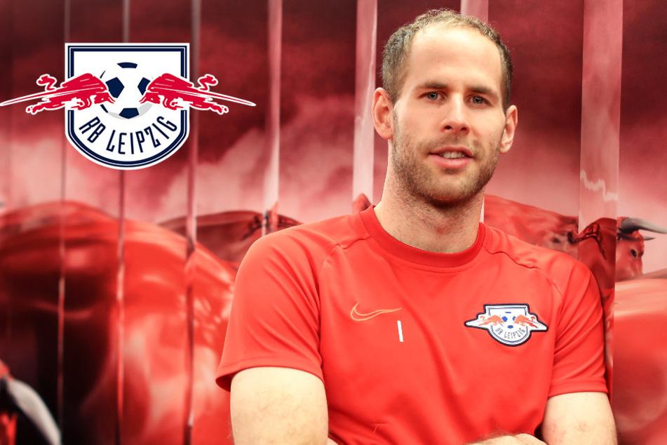 RB Leipzigs Gulacsi vor Neuer in Liste der weltbesten Torhüter