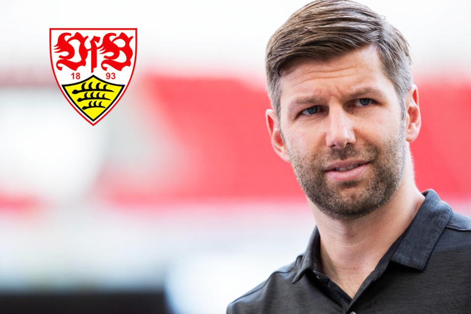 Hitzlsperger greift nach zu großer Macht: VfB-Blogger will Satzungsänderung erwirken