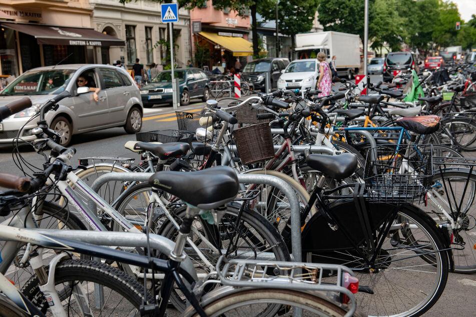 Kreuzberger Bergmannstraße soll autofrei werden!