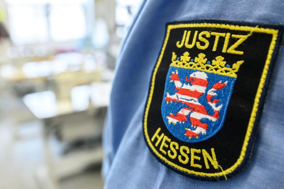 Die Justiz in Hessen hatte durch die Corona-Krise einiges zu tun (Symbolbild).