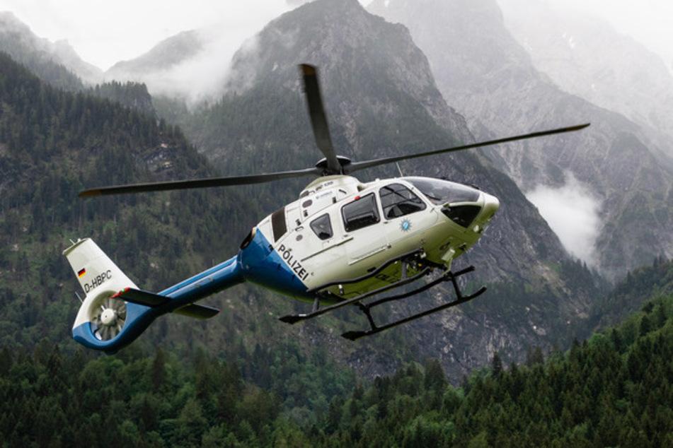 """Immer mehr nächtliche Hubschrauber-Rettungen in den Alpen: """"Gefährliche Rettungsaktionen"""""""