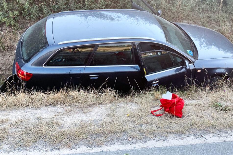 Tödlicher Unfall in Unterfranken: Vollsperrung der B8 bei Würzburg