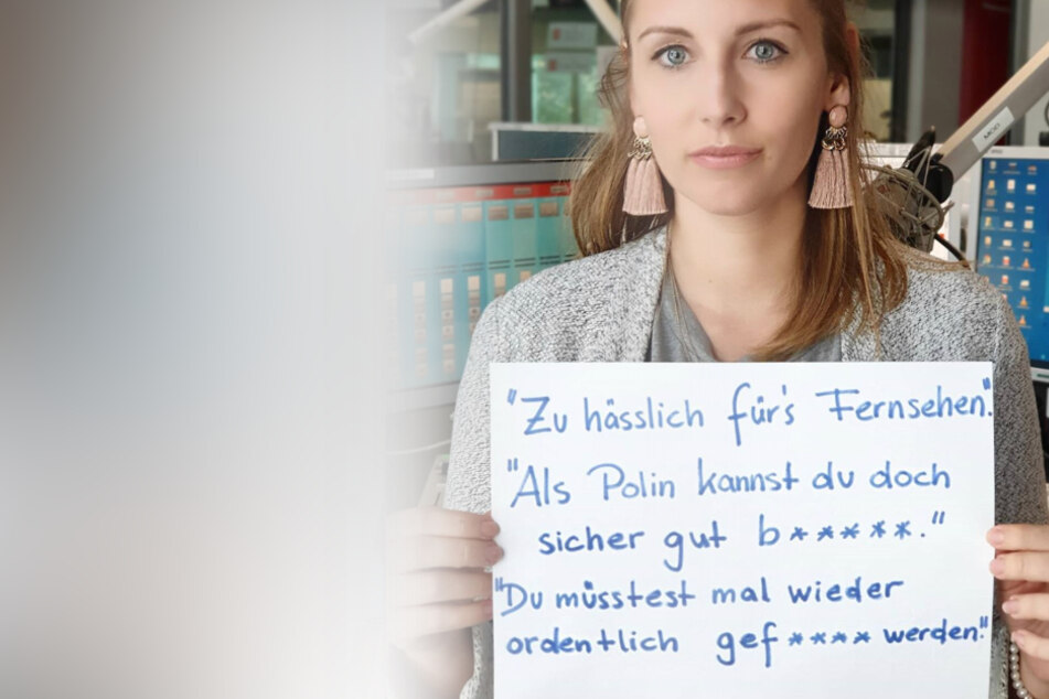 """""""Müsstest mal wieder ordentlich gef***t werden"""": Moderatorin packt nach """"Männerwelten"""" aus"""