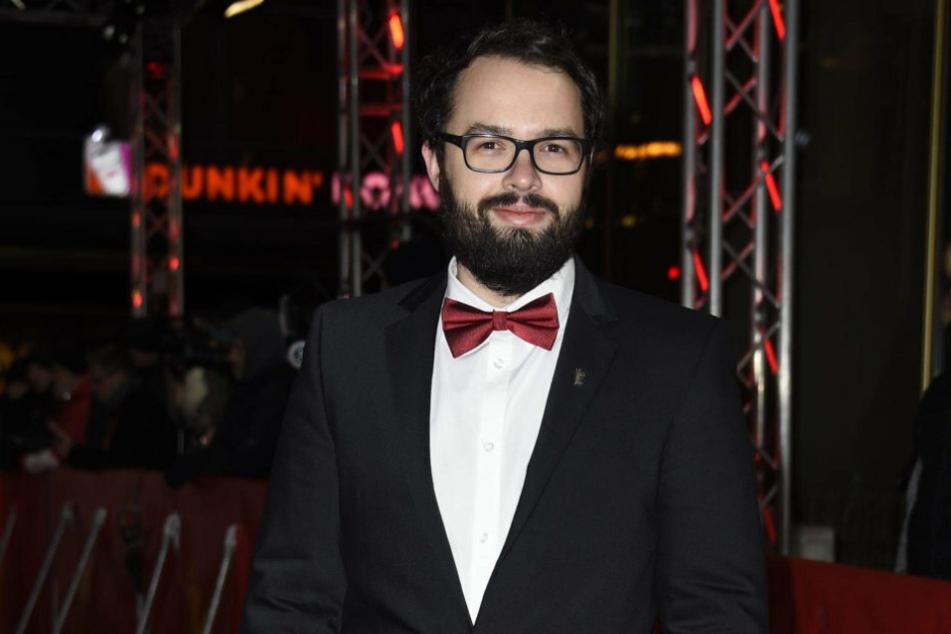 Filmemacher David Brückner (32) arbeitet schon an seinem nächsten Horrorfilm.