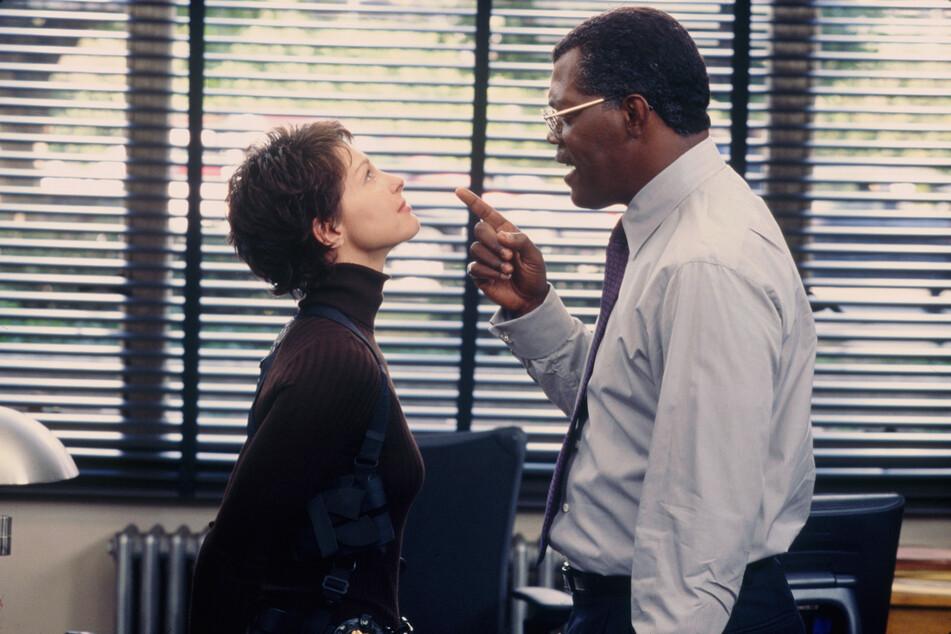Kein Klassiker: Ashley Judd und Samuel L. Jackson legen in Twisted - Der erste Verdacht eine lahme Performance hin.
