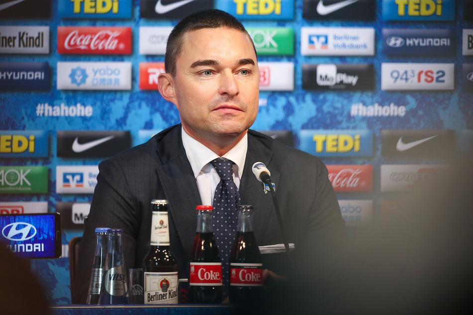 Lars Windhorst unterstützt den Club mit weiteren 150 Millionen Euro.