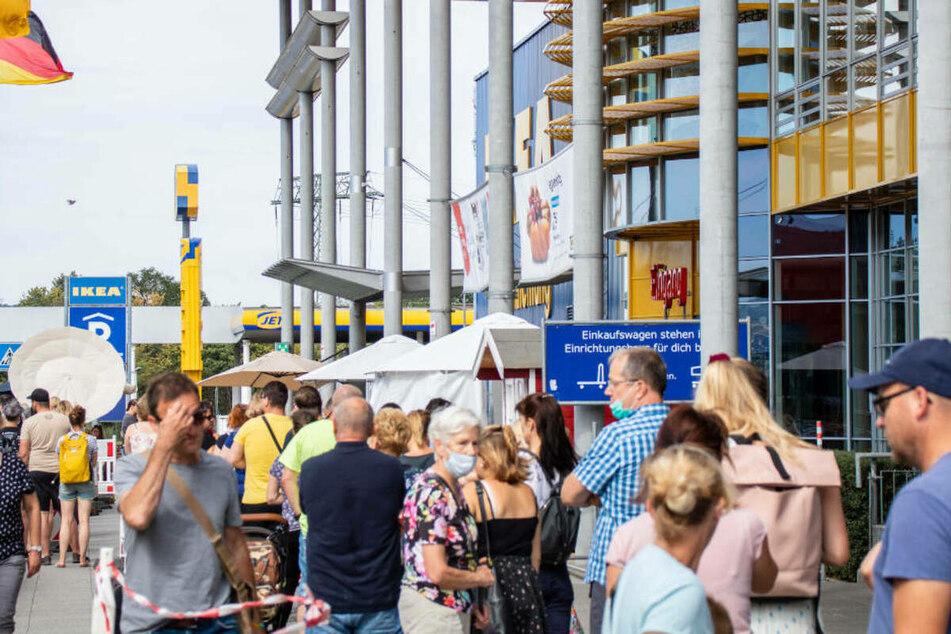 Das ist bis Samstag (15.8.) der Top-Deal der Woche bei IKEA Dresden