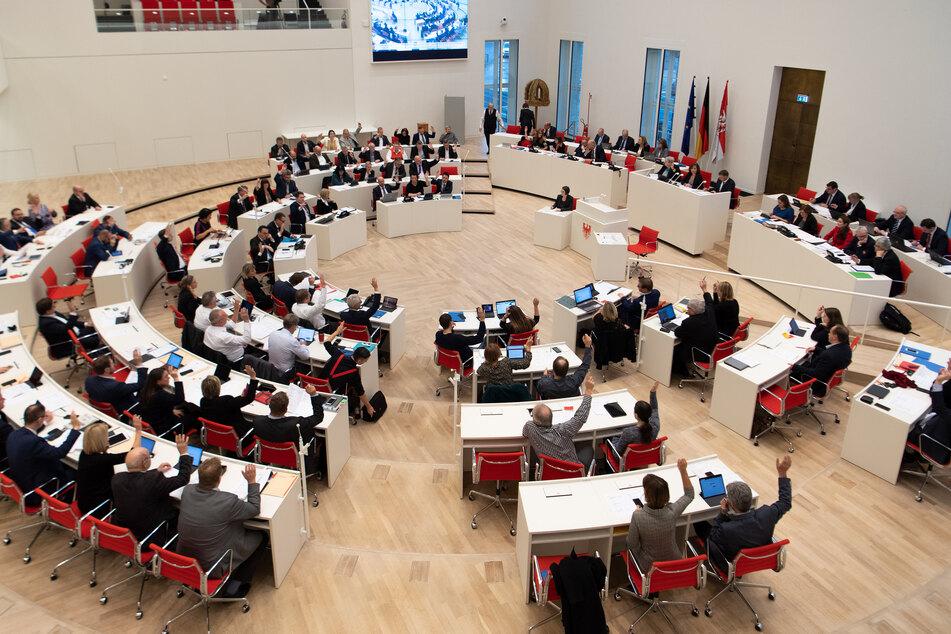 Als erste Schritte für eine Lockerung der Beschränkungen in der Corona-Krise hält die CDU-Fraktion im Brandenburger Landtag eine Öffnung von Einzelhandelsgeschäften und der Gastronomie für sinnvoll.