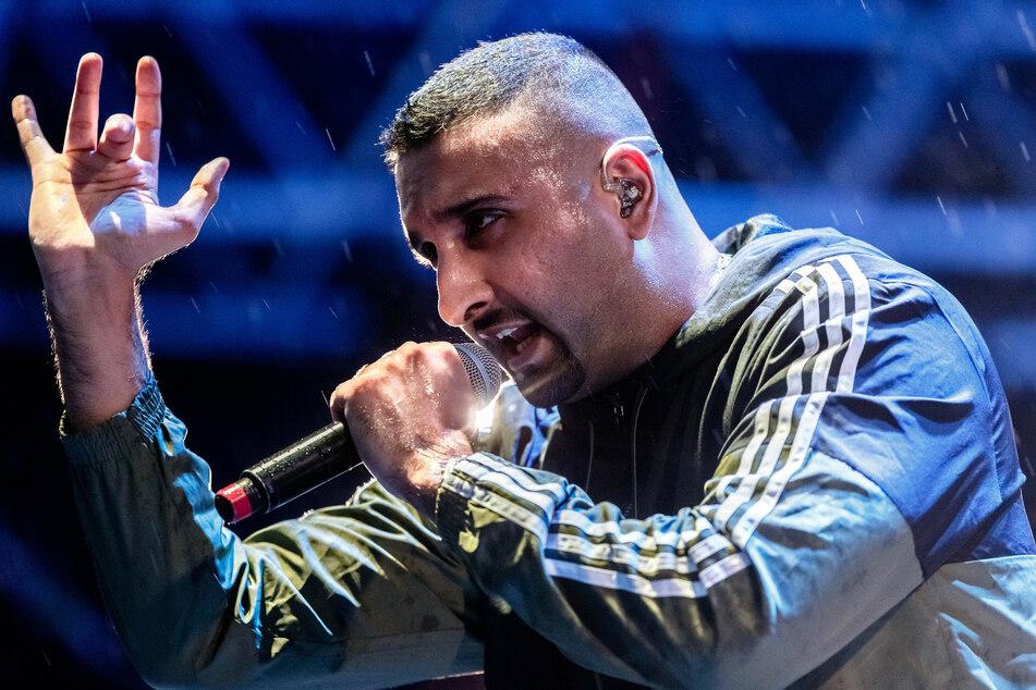 Der Bonner Musiker SSIO (32) ist in der Rap-Szene für seine selbstironischen Inszenierungen bekannt.