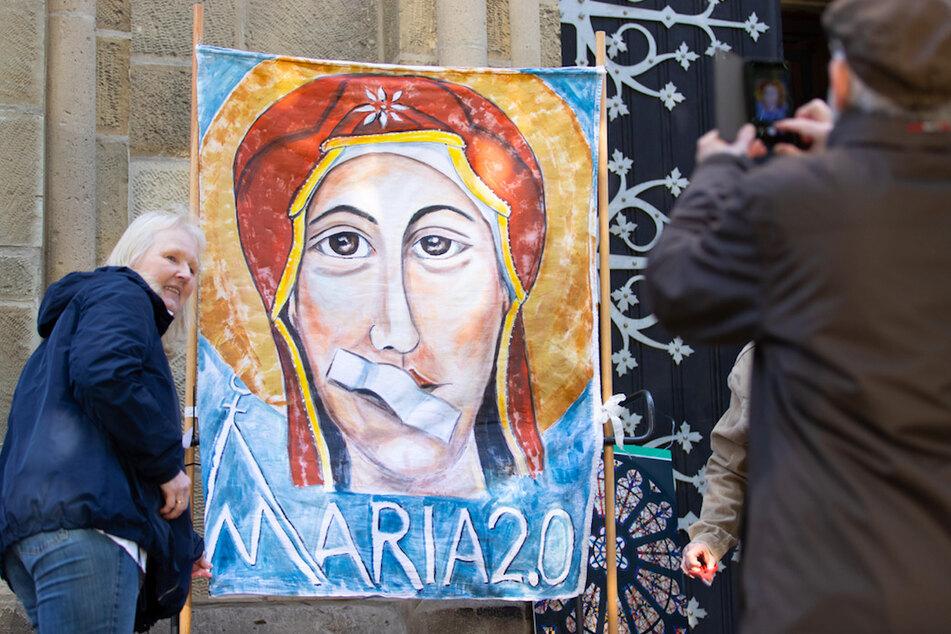 """""""Maria 2.0"""": Vatikan-Gegnerinnen planen Aktionen in Bayern und deutschlandweit"""