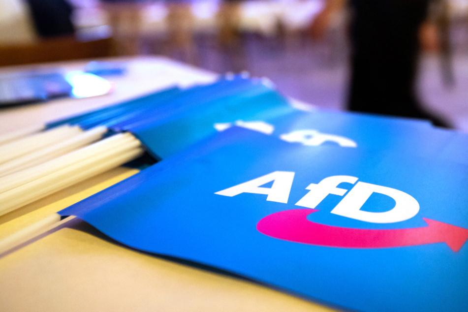 Von der Mitte nach Rechts: Ehemaliger CDU-Landrat wechselt zur AfD