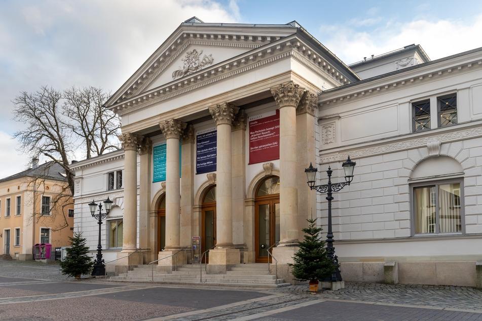 Bis zum 19. April entfallen alle Vorstellungen des Theaters Plauen-Zwickau.