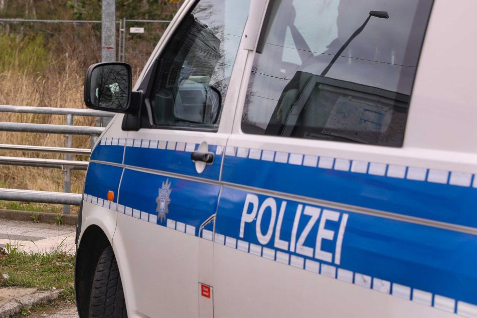 Mehr Kontrollen! Polizei setzt in Dresden Allgemeinverfügung durch