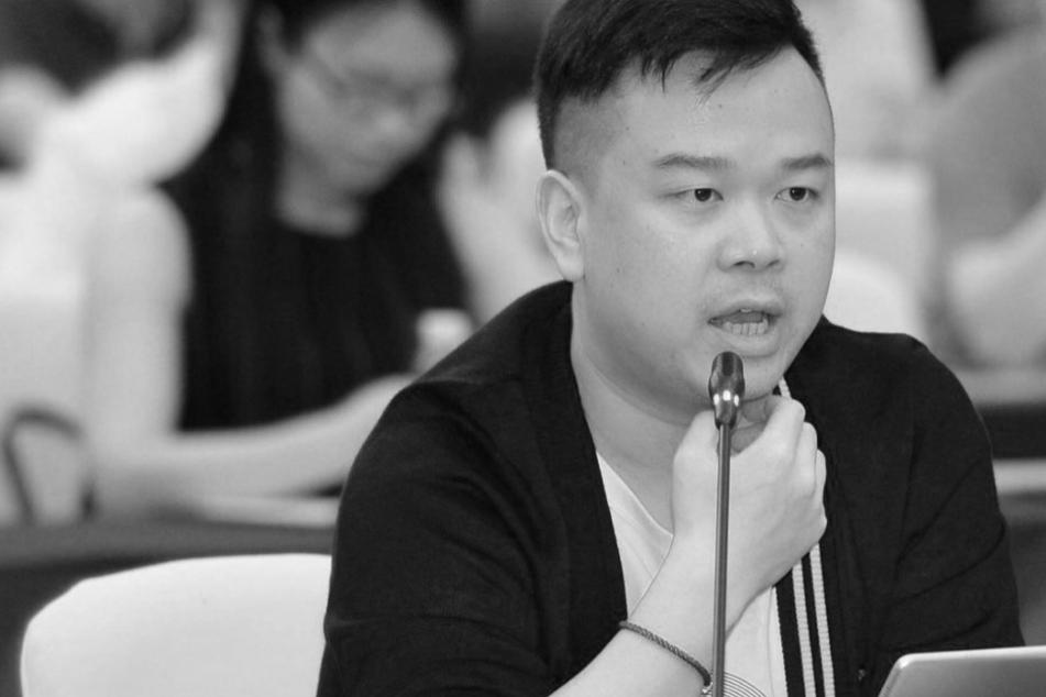 """""""Game Of Thrones""""-Spielmacher Lin Qi (†39) ist tot: Er wurde vergiftet"""