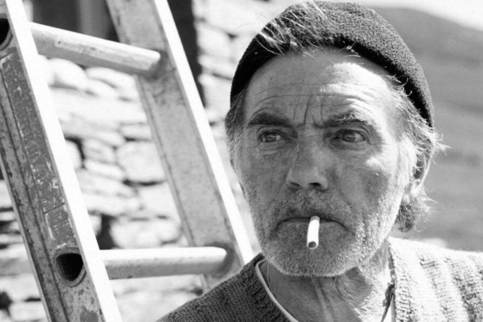 """Große Trauer um """"Star Trek""""-Legende: Maurice Roëves ist tot"""