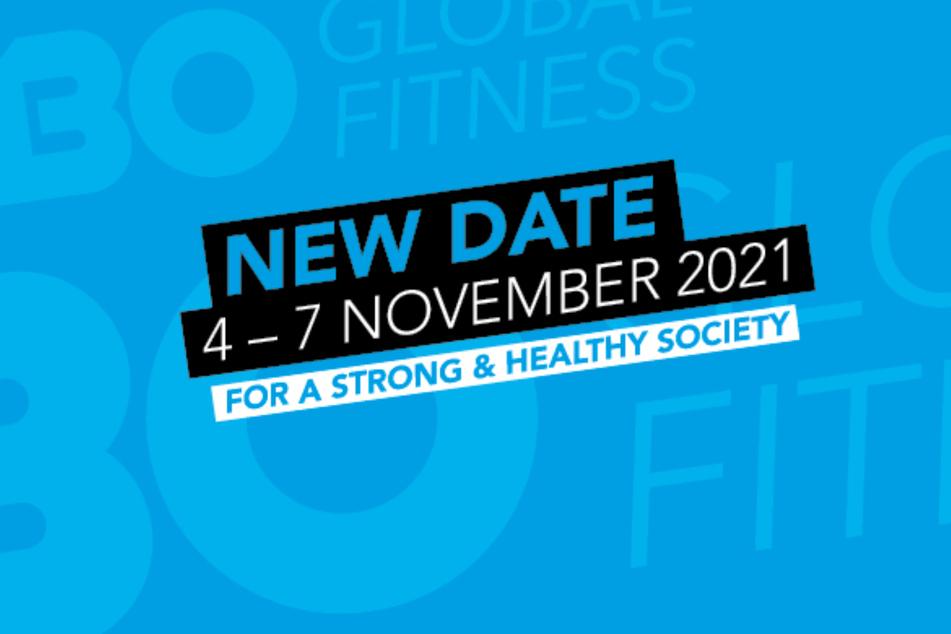 Die internationale Fitness-Messe FIBO wird erneut verschoben, wie der Veranstalter am Mittwoch ankündigte. Nun soll sie im November 2021 in Köln stattfinden.