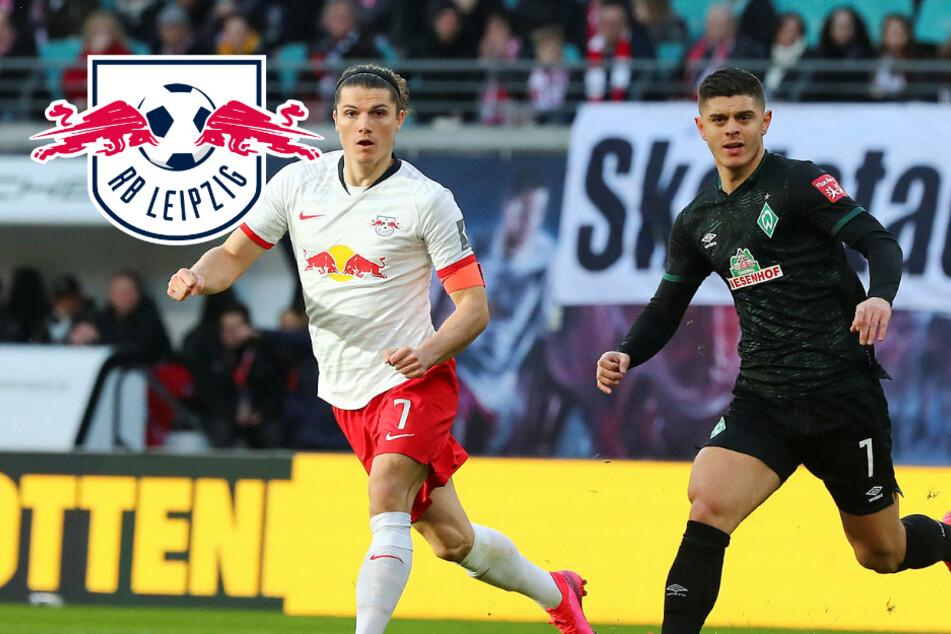 Wann bekommt RB Leipzig Rashica? Flügelflitzer hängt in Bremen fest