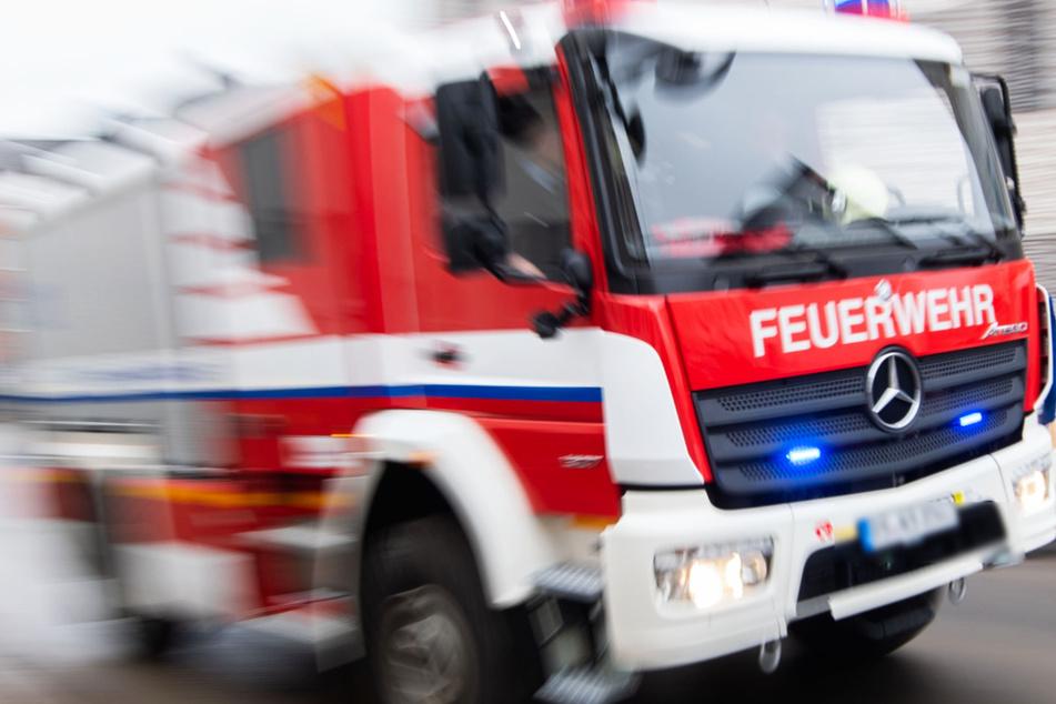 Feuerwehr macht Grusel-Fund nach Brand in Wohnhaus
