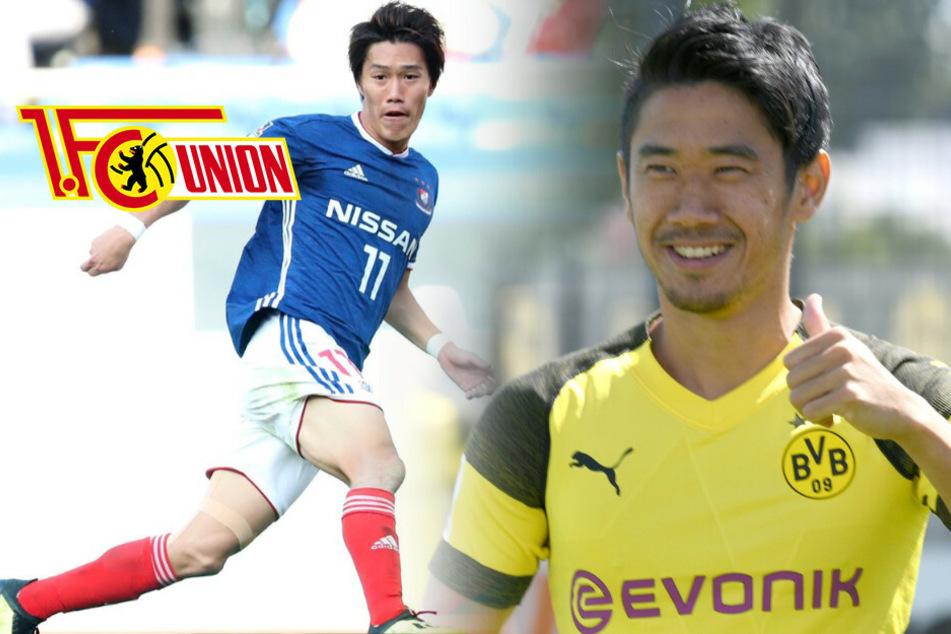 Wird Union-Neuzugang Endo der neue Kagawa?
