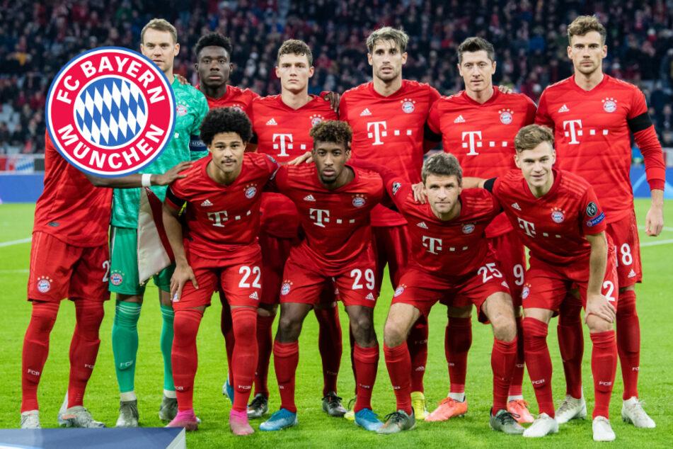 FC Bayern setzt Zeichen in Corona-Krise: Millionen-Initiative, Verzicht auf Geld