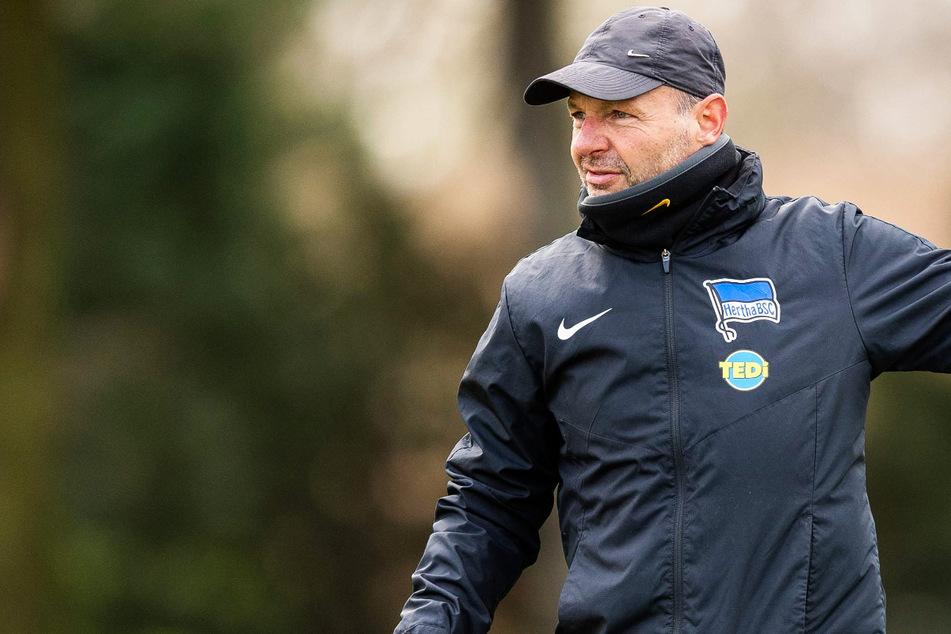 Nach umstrittenen Aussagen hatte Torwarttrainer Zsolt Petry (54) seinen Job verloren.