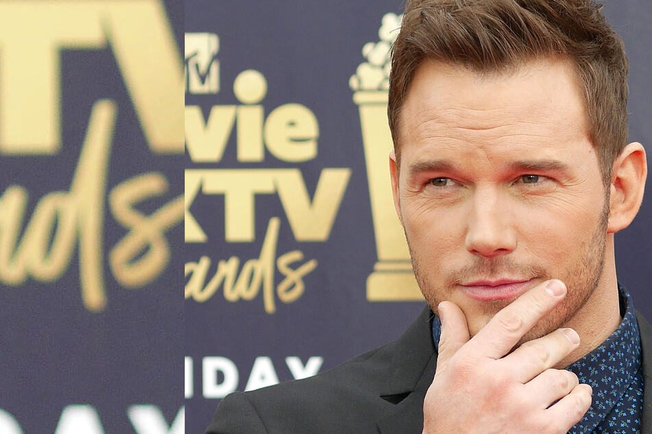 Chris Pratt shares a super nerdy skill