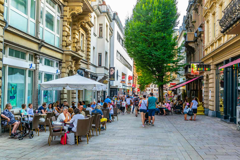 Ein gewaltiger Stromausfall legte am Dienstag große Teile der hessischen Landeshauptstadt Wiesbaden lahm. (Symbolfoto)