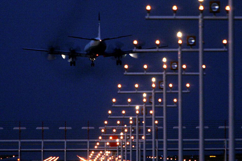 Über den Flughafen Leipzig/Halle sollen Rückholflüge von deutschen Urlaubern abgewickelt werden.