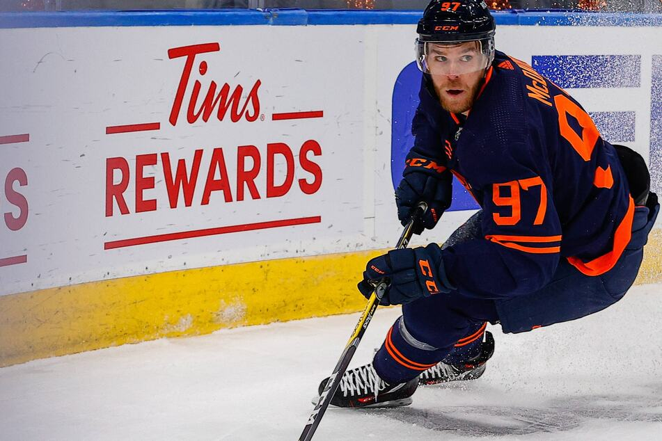 NHL Playoffs: McDavid and the Oilers have their last chance wiped out by the Jets