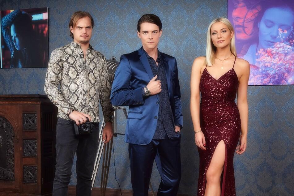 GZSZ-Charakter auf Abwegen: RTL zeigt Auftakt von neuer Serie