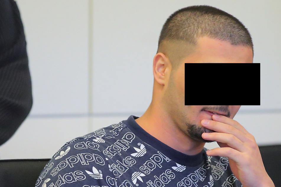 Mann stach Frau in Dresden nieder: Darum müssen jetzt fast alle Zeugen nochmal aussagen