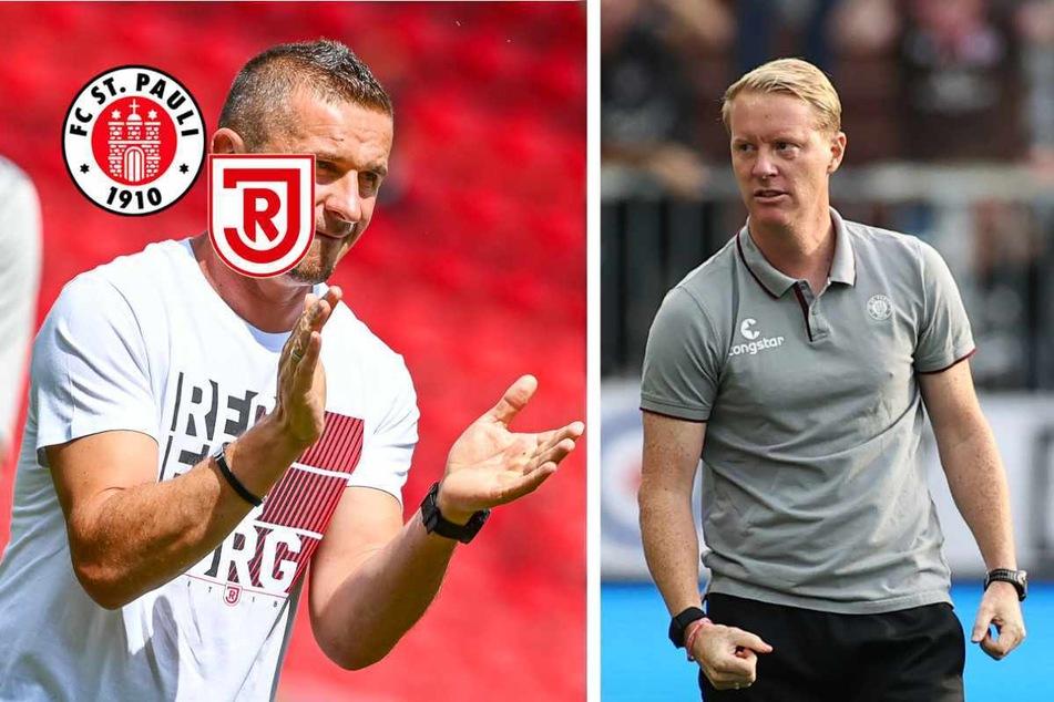 FC St. Pauli gegen den SSV Jahn Regensburg: Alle wichtigen Infos zur Partie