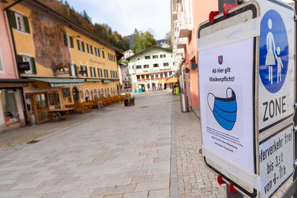 Soldaten im Einsatz: Bundeswehr im Brennpunkt Berchtesgadener Land