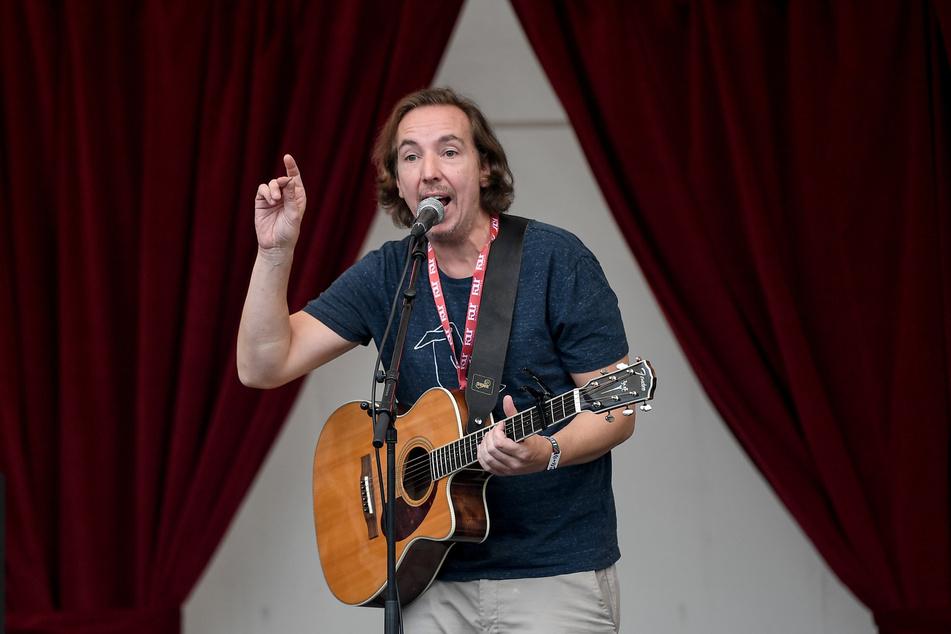 Auch Musiker Olli Schulz (47) hat bereits zugesagt.