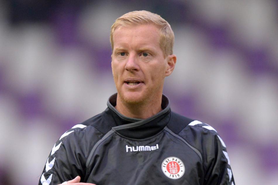 Trainer Fc St Pauli